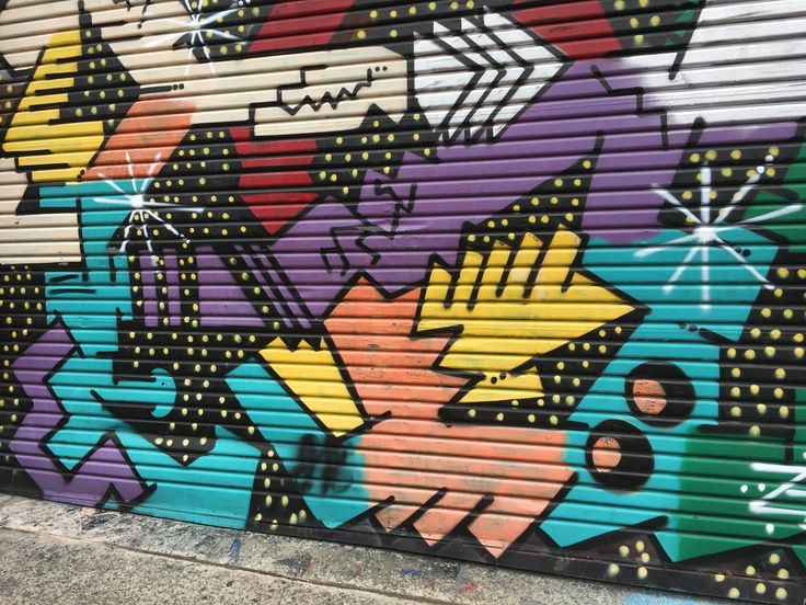 #Sydney #Streetart