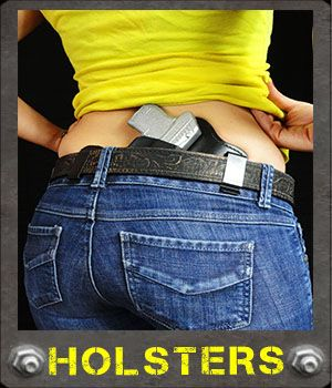 Best Concealed Carry Holsters for Men and Women!