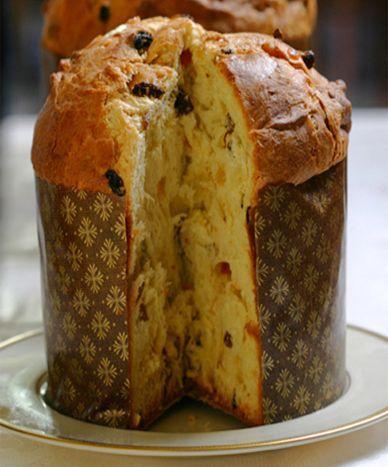 pan dulce( pan navideño)