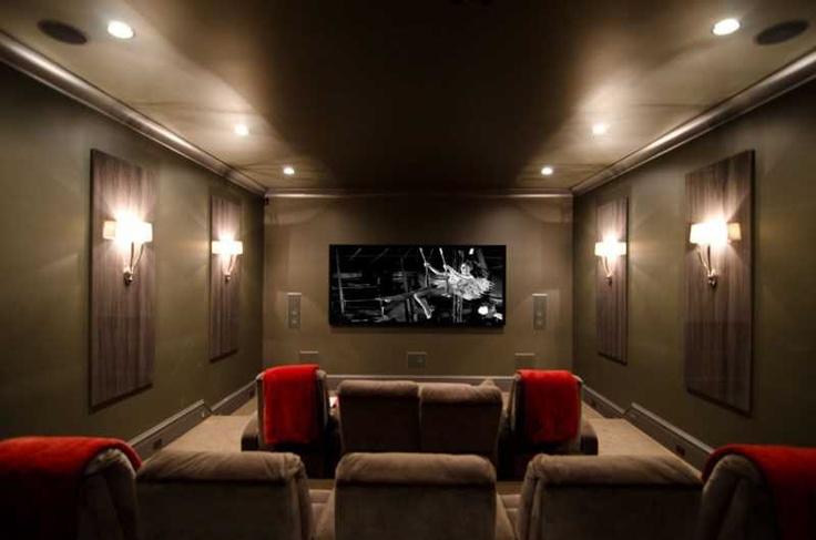 Cinema room anyone?