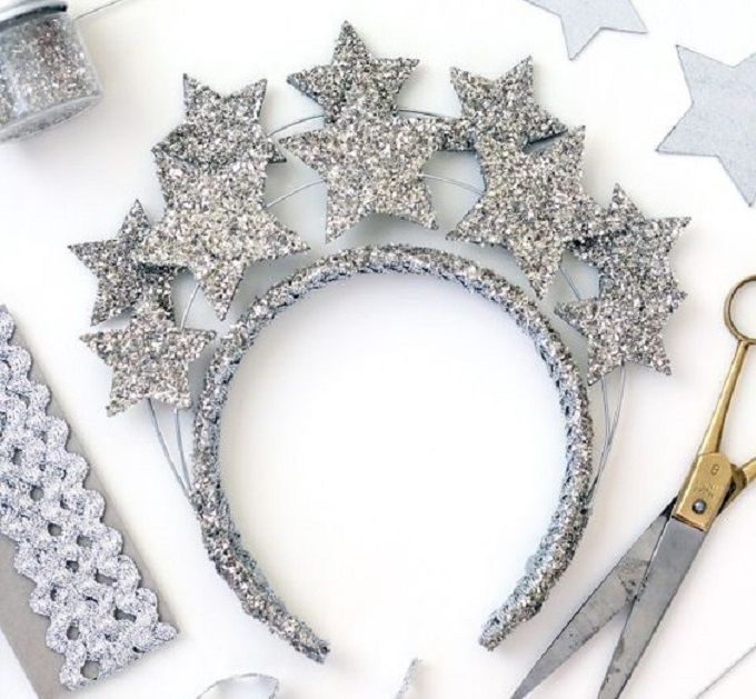 40 DIY Crowns and Tiara You Can Wear to Your Next Party ...