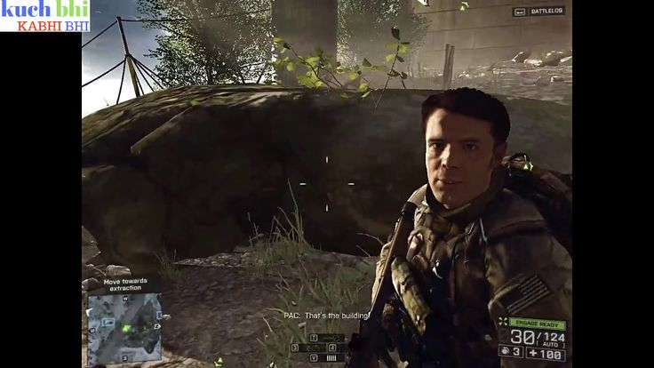 battlefeild 4 gameplay walkthrough part 1 bf4