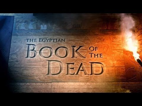 The Egyptian Book Of The Dead  Ancient Egypt Documentary
