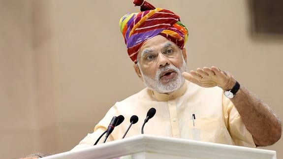 India will dance to its Prime Minister's tunes on New Year's Eve Read more Technology News Here --> http://digitaltechnologynews.com  India seems to be gearing up for a rather unusual New Year's Eve  one that will feature political speeches alongside live music and cocktails.   In a rare kind of party prep clubs and bars in the national capital of Delhi are reportedly stocking their spaces with television screens and projectors for customers arriving on Dec. 31 when PM Narendra Modi is…