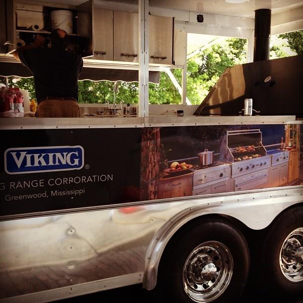 #vikingoutdoor rig ready to #smoke the competition: Usa Vikingoutdoor, Viking Usa, Rig Ready, Vikingoutdoor Rig