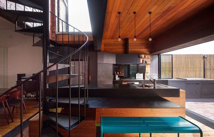 Gallery of House House / Austin Maynard Architects - 4