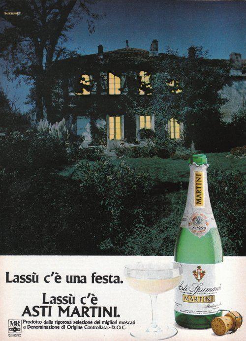 1979 asti martini #drinks
