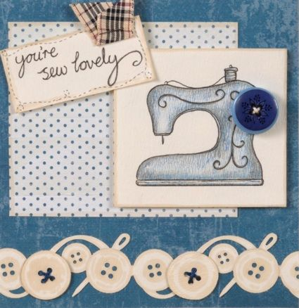Sewing Machine Printable Download.