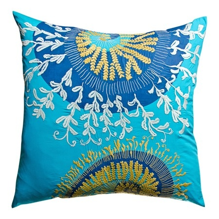 I pinned this Alisa Water Pillow from the Koko Company event at Joss and Main!