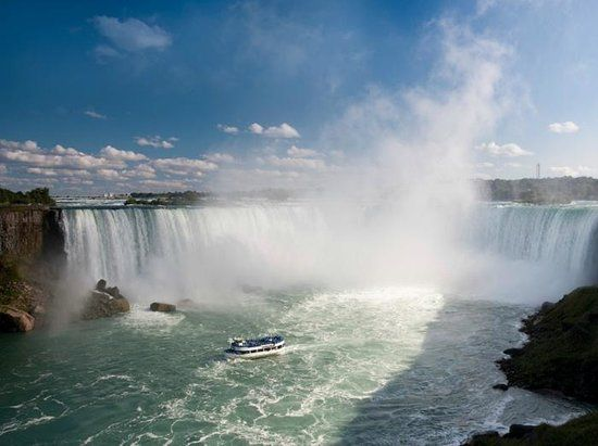 Niagara attractions coupons