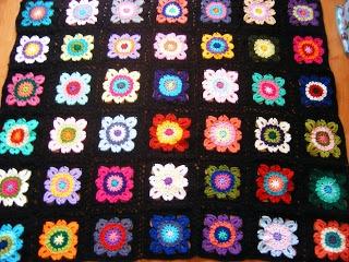 No pattern, but beautiful inspiration!