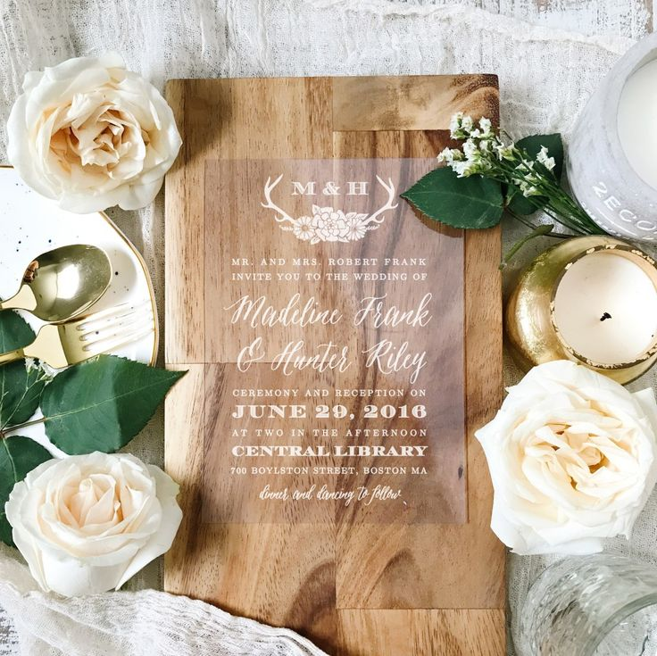 As a photographer, I've seen almost 100 different wedding stationery suites at this point, and it amazes me that every single couple has had a different invitation! There are so many decisions and variables to be made during the design or selection process, and what's amazing is that there are some companies out there like Basic Invite that you can actually COMPLETELY customize to your wedding! Most invitation and stationery companies I've seen, unless they're boutique designers, allow you…