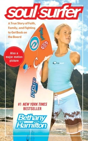 Soul Surfer: A True Story of Faith, Family, and Fighting to Get Back on the Board Excellant inspirational story and now a movie