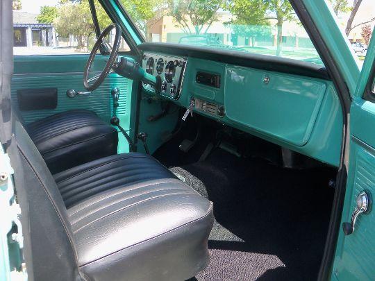 For Sale 1969 Chevy K5 Blazer Xtreme Toyz Classifieds