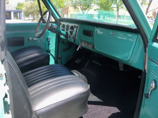 For Sale 1969 Chevy K5 Blazer @ Xtreme Toyz Classifieds your #1 Automotive Classifed Ad website...If it goes on Land, Water or Snow we can help you sell it.  http://www.xtremetoyzclassifieds.com/suvs-trucks-vans/1969-chevy-k5-blazer/