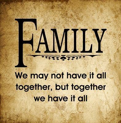 Family Xo