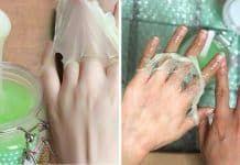 Chcesz odmłodzić swoje dłonie? Idź do kuchni i zmieszaj ze sobą te proste i naturalne składniki…