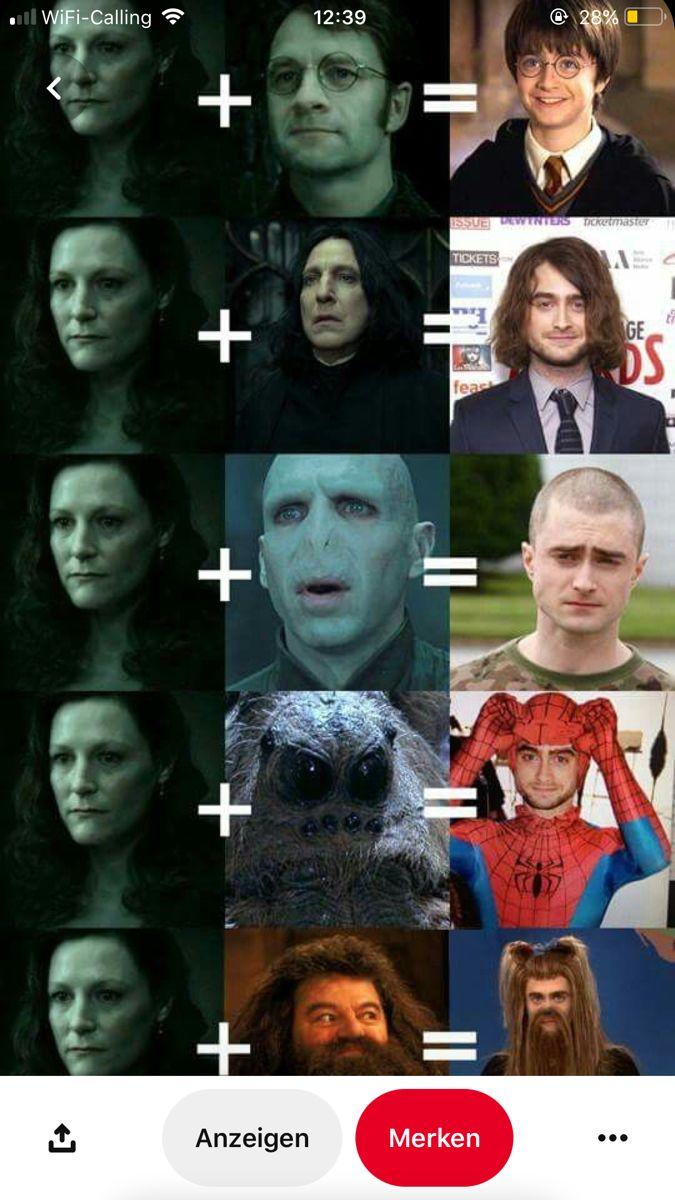 Harry Potter Harry Potter Lustig Harry Potter Fanfiction Lustig