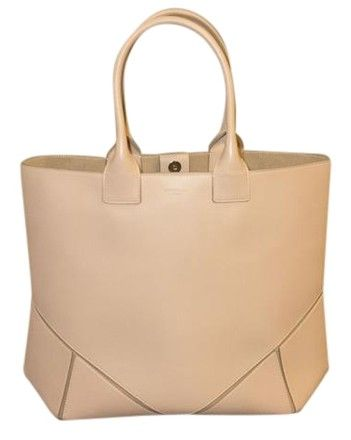 Givenchy Easy Nappa Pale Pink Tote Bag on Sale, 38% Off | Totes on Sale