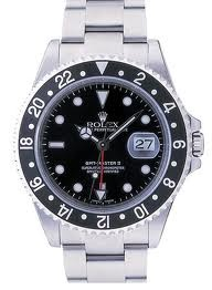 Rolex--Matt's 40th Bday present