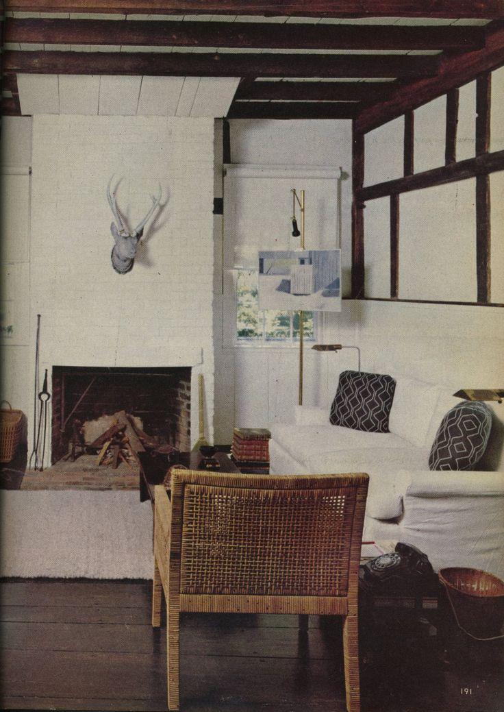 Living Room 20 best NYC ArchitecturalInterior Design