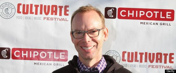 Steve Ells, Chipotle Founder, Reflects On McDonald's, GMOs And The First 20 Years Of His Chain