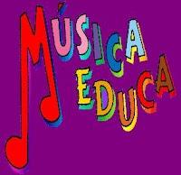 Música educa es un sitio en flash de educación musical para nivel inicial y primaria.    Diversas actividadesde discriminación de sonidos, identificación de instrumentos musicales, con juegos de destreza, puzzles, sopa de letras, adivinanzas, para jugar y divertirse con la música.