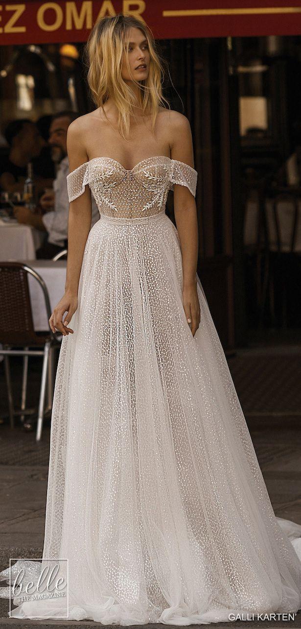 Gali Karten 2019 Wedding Dresses – Mode