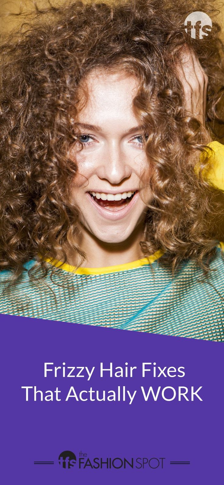 Frizzy Hair Fixes: Anti-Humidity Hair Products That WORK