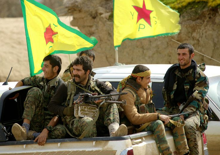 """Syria, The Kurds, And U.S. Divide-And-Conquer    Damascus (WW) – For the past six years, the United States, Israel, NATO and the Gulf Cooperation Council have waged an unrelenting proxy war against the sovereign, secular state of Syria. The U.S.-funded Free Syrian Army, called """"moderate rebels"""" in the corporate-owned media, fights openly alongside forces backed by U.S. allies Saudi Arabia and Turkey. …"""