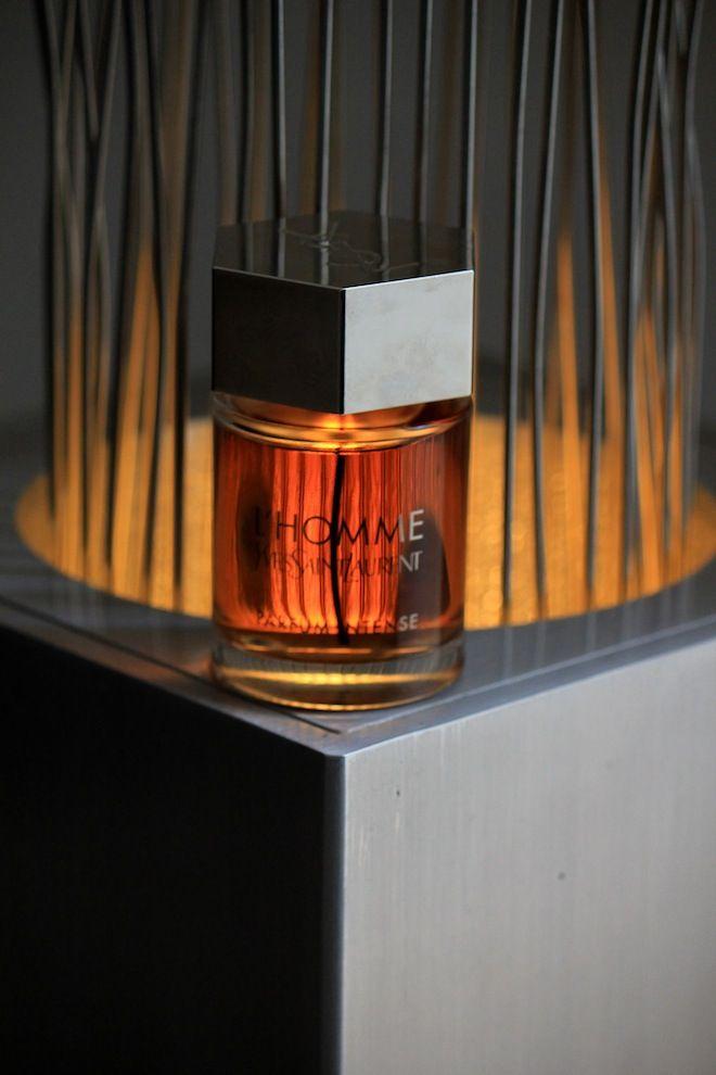 Perfumy YSL L'Homme Parfum Intense