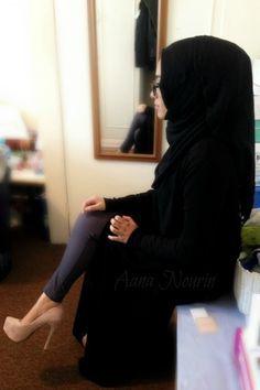 Arab Swag | Hashtag Hijab