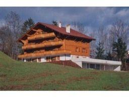 Skihütte für 4 Personen (90 m²) in Enney