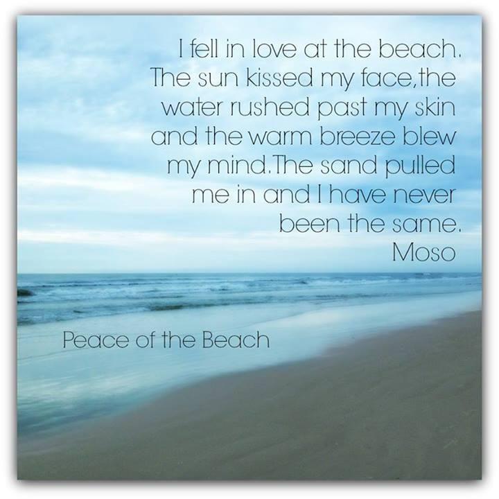 Water Love Quotes: Best 25+ Beach Heart Ideas On Pinterest