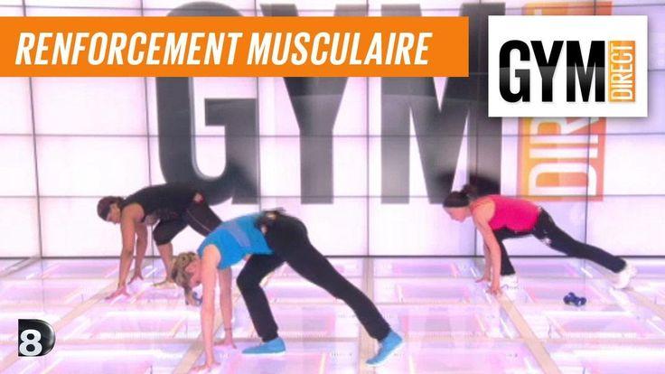 Cours gym : Cardio 1