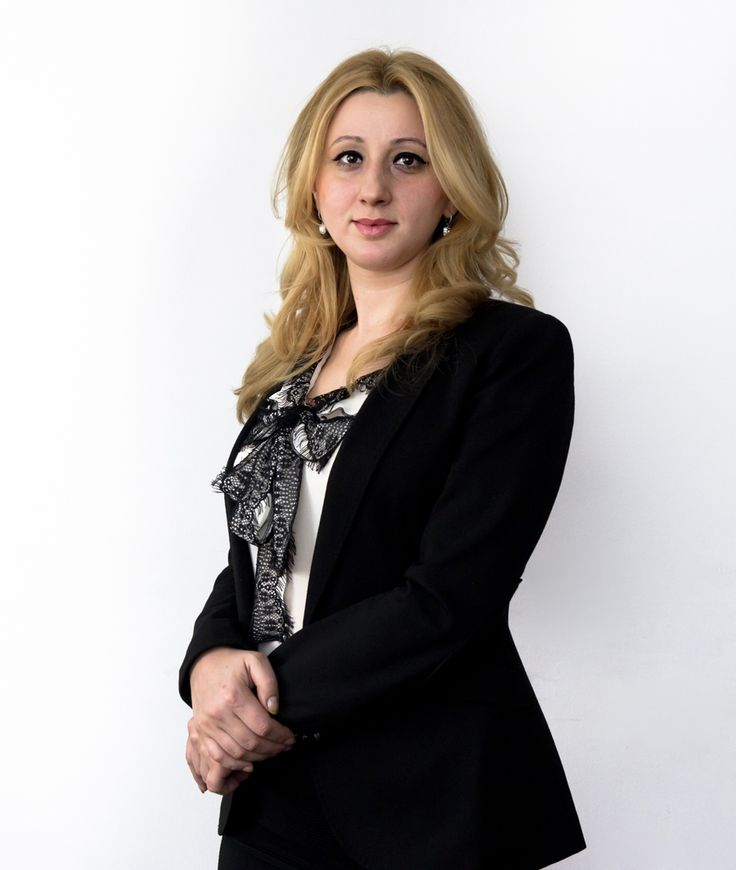 Marcela Manea is the managing partner of Darie & Manea Law Firm and she has been practicing law for more than 7 years.
