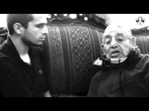 """SOBREVIVIENTE DE """"LA CRISTIADA"""" - YouTube"""