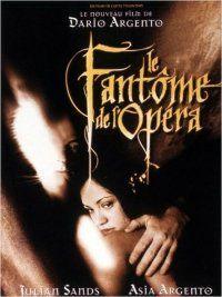 Dario Argento - Le Fantôme de l'Opéra - Il fantasma dell'opera - sur le site RayonPolar
