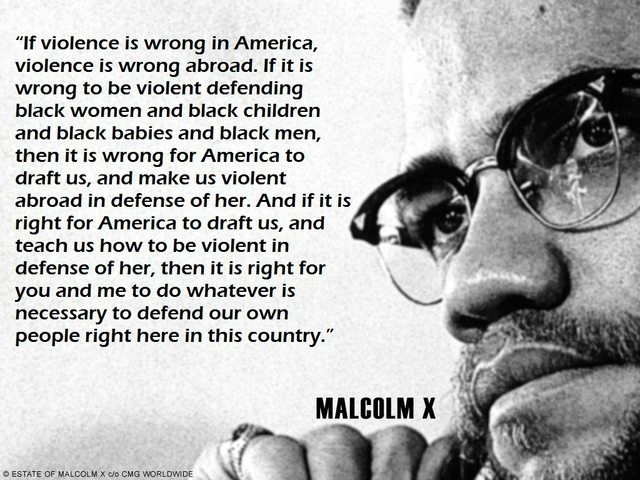Malcolm X Quotes On Women. QuotesGram by @quotesgram