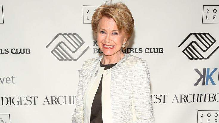 Jane Pauley Will Succeed Charles Osgood as CBS Sunday Morning Anchor