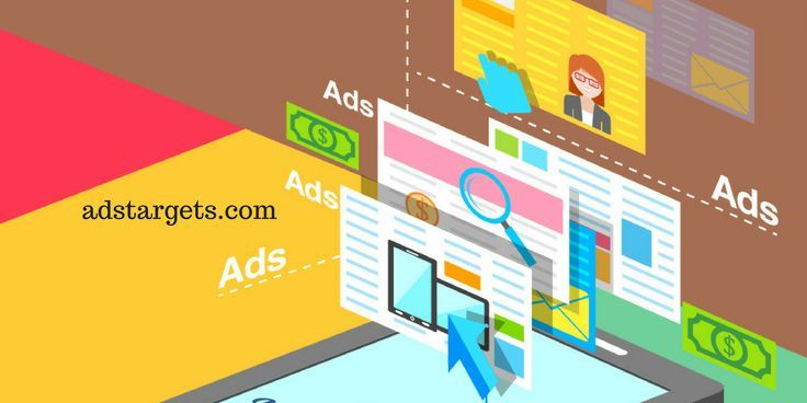We connect #Advertisers and #Publishers for better #Ads Results