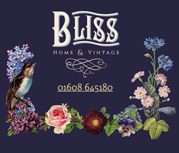 Brand Promise designed the website for Oxfordshire based Bliss Home & Vintage. Why not take a look at their website here: bliss-home.co.uk - @kg1962