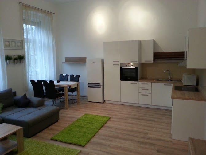 Kiadó lakás - VII. Rottenbiller utca - Central Home - További információ: contact@rents-property.com