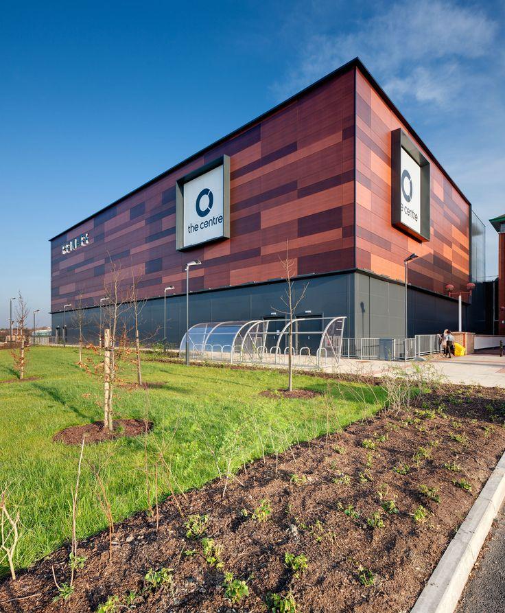 Units 8-11, The Centre, Livingston