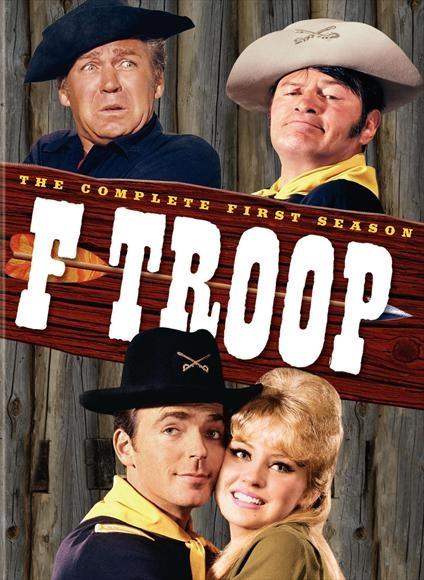 F Troop.. I loved Cpl Acorn....