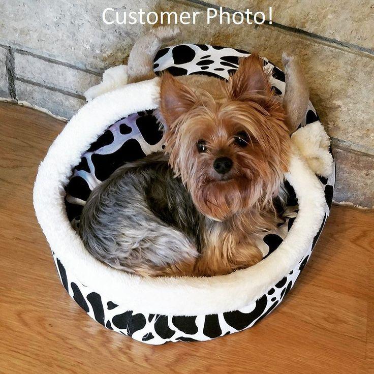 24 best Unique Dog Beds images on Pinterest | Unique dog ...