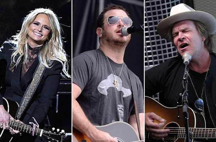 Hear Wade Bowen's New Song with Miranda Lambert and Jack Ingram, 'So Long 6th Street'