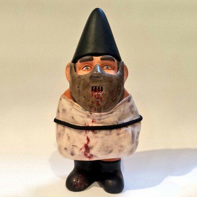 Hannibal Gnome - $50