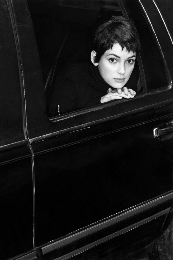 Why Winona Ryder Is Back For Good....