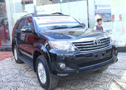 Pakistan is likely to enter into lucrative export market of bullet-proof cars as the company manufacturing bullet-proof cars has received export inquiries from Indonesia; this was disclosed by the Managing Director, Toyota Central Motors (TCM), Salim Godil on the eve of 8th Toyota Dream Car Contest held at TCM the other day. Talking to media [...]